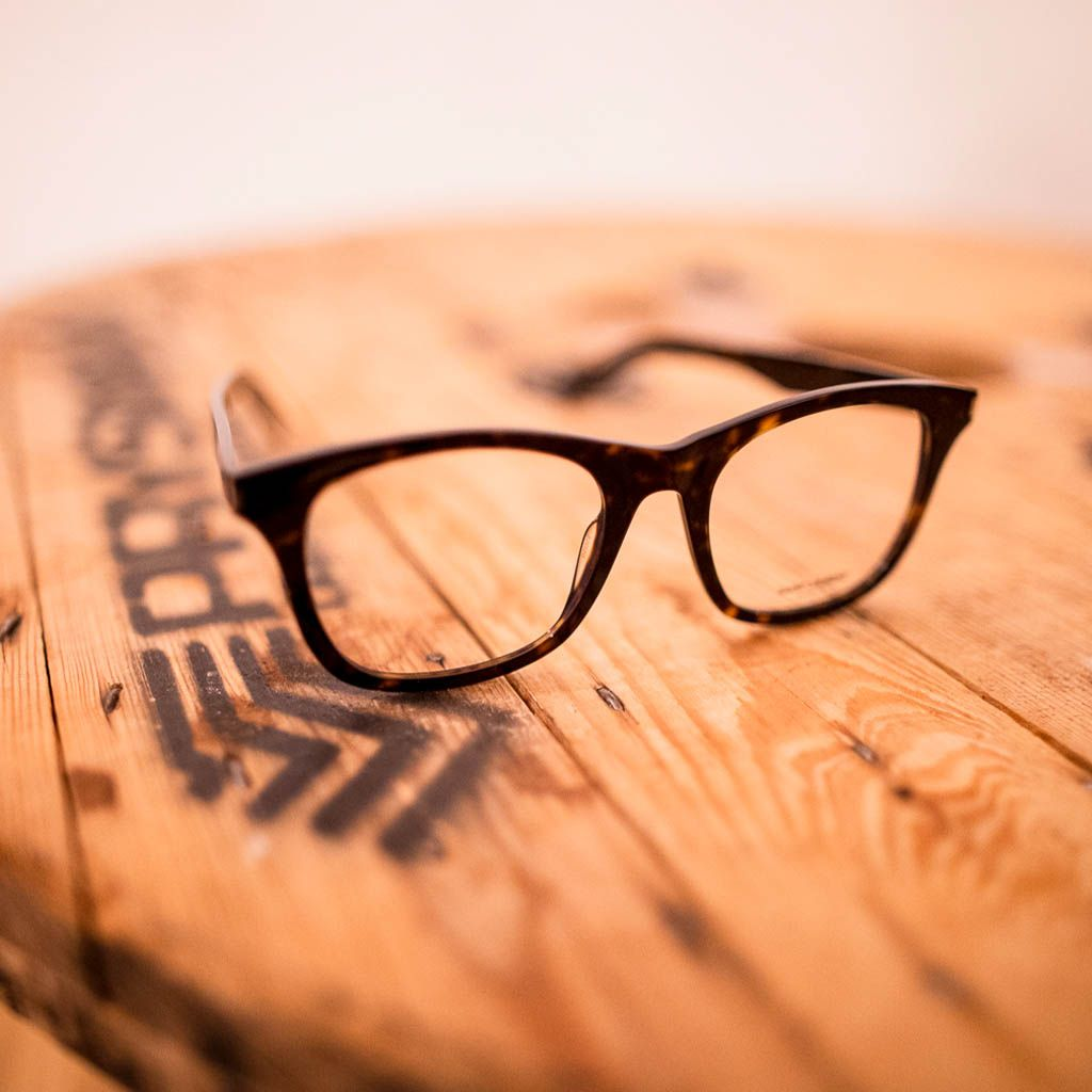 Lese- und Nahsichtbrillen von Optik Schwartz