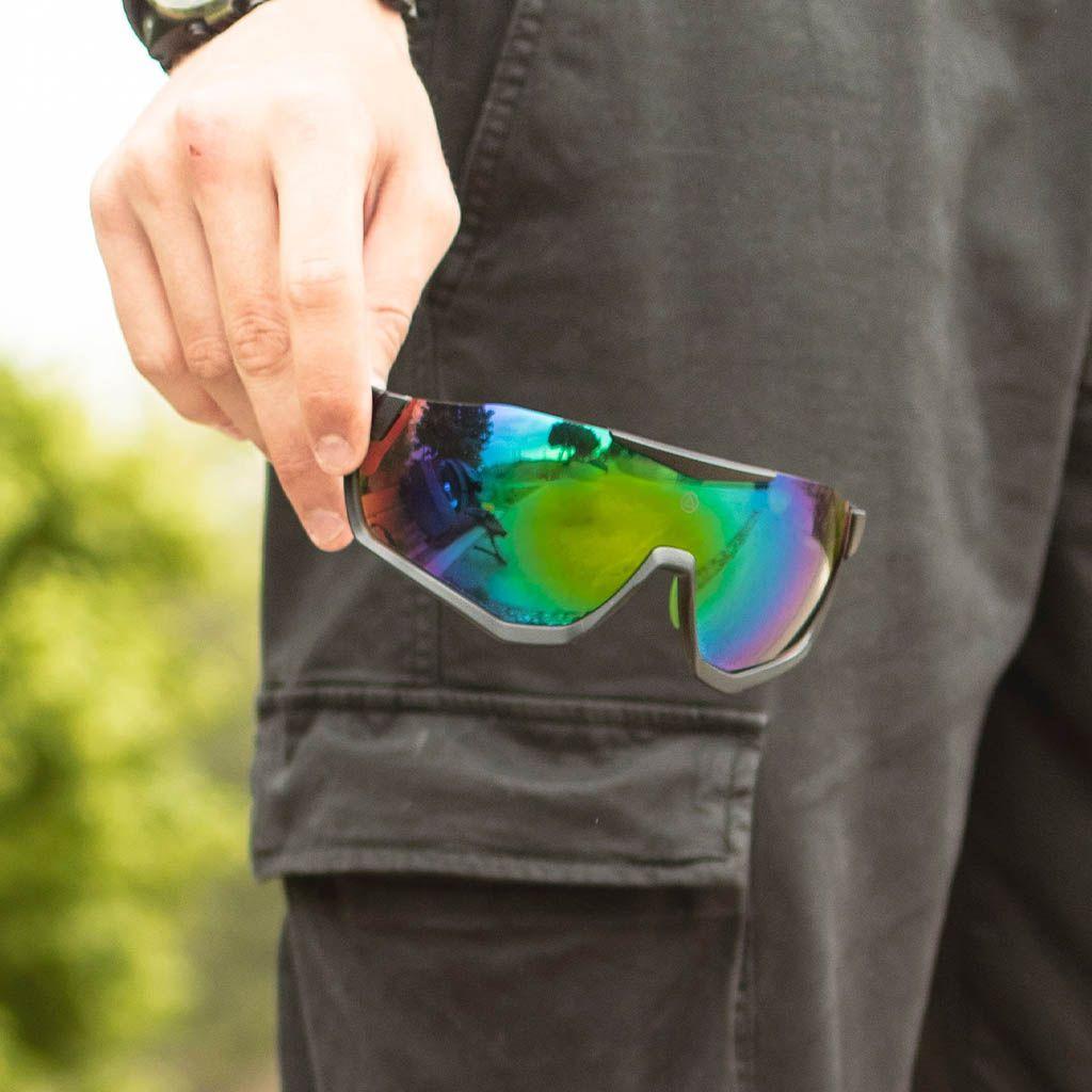 Sportbrillen von Optik Schwartz - Ihrem Fachoptiker in Kaarst