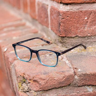 Brillen bei Optik Schwartz